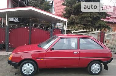 ЗАЗ 1102 Таврия 2004 в Запорожье