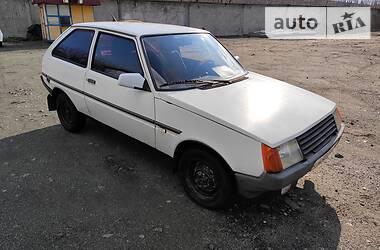 ЗАЗ 1102 Таврия 1992 в Никополе