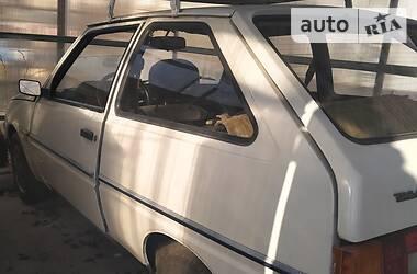 ЗАЗ 1102 Таврия 1993 в Киеве