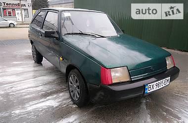 Хетчбек ЗАЗ 1102 Таврія 1999 в Хмельницькому