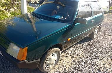 ЗАЗ 1102 Таврия 1998 в Умани