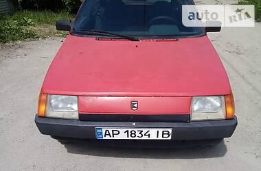 Хетчбек ЗАЗ 1102 Таврія 1998 в Запоріжжі