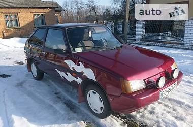 ЗАЗ 110206 1998 в Теребовле