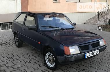 ЗАЗ 110247 2005 в Хмельницком