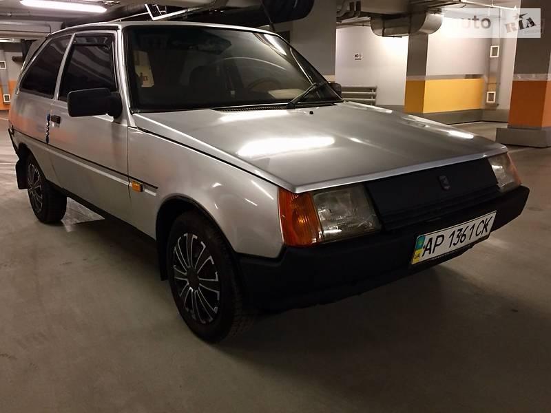 ЗАЗ 110247 1999 в Запорожье