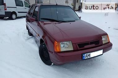 ЗАЗ 1103 Славута Люкс 1999