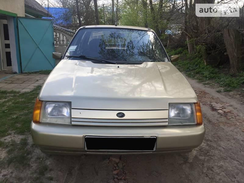 ЗАЗ 1103 Славута 2001 в Хмельницком