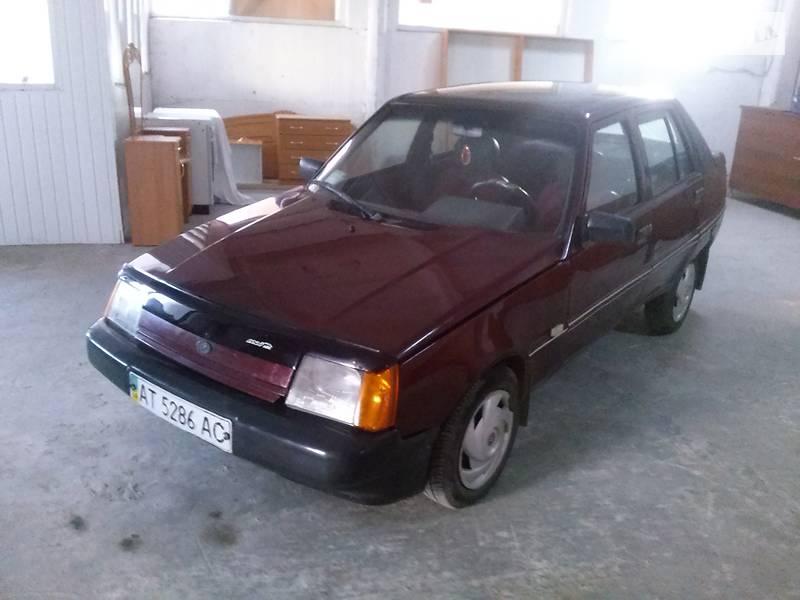 ЗАЗ 1103 Славута 2005 в Коломые