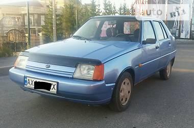 ЗАЗ 1103 Славута 2002 в Харькове