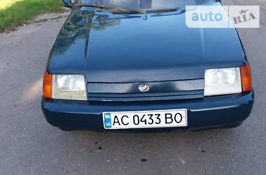 ЗАЗ 1103 Славута 2004 в Луцке