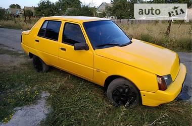 ЗАЗ 1103 Славута 2002 в Вольнянске