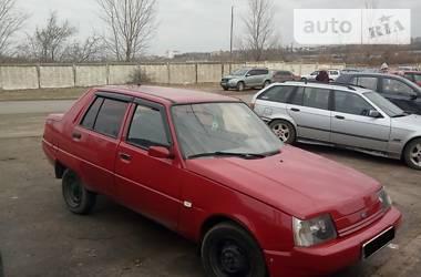 ЗАЗ 1103 Славута 2006 в Черноморске
