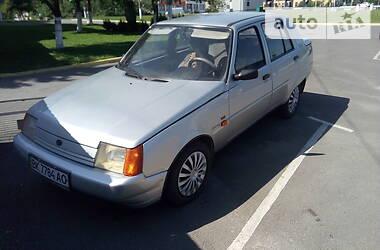 ЗАЗ 1103 Славута 2004 в Дубні
