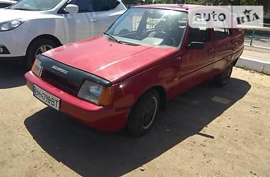 ЗАЗ 1103 Славута 2001 в Борзні