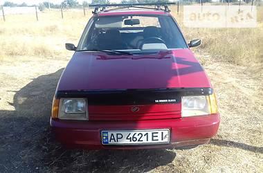 ЗАЗ 1103 Славута 2008 в Энергодаре