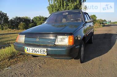 ЗАЗ 1103 Славута 2004 в Смеле