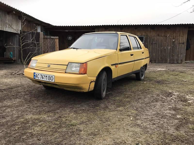 ЗАЗ 1103 Славута 2003 в Любешове