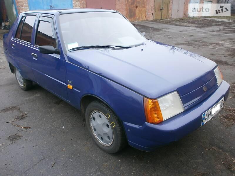 ЗАЗ 1103 Славута 2003 в Славянске