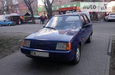 ЗАЗ 1103 Славута 2005 в Черкассах