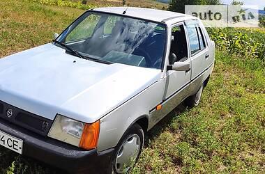 ЗАЗ 1103 Славута 2007 в Богуславе