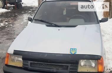 ЗАЗ 1103 Славута 2003 в Белогорье