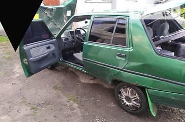 Лифтбек ЗАЗ 1103 Славута 2003 в Львове