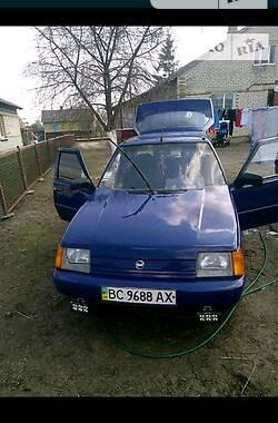 Хэтчбек ЗАЗ 1103 Славута 2003 в Владимир-Волынском