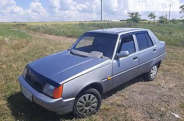 Хэтчбек ЗАЗ 1103 Славута 2008 в Приморске