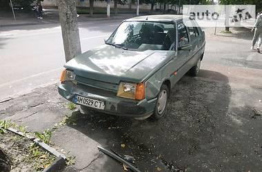Седан ЗАЗ 1103 Славута 2006 в Житомире