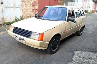 ЗАЗ 1105 Дана 1995 в Киеве