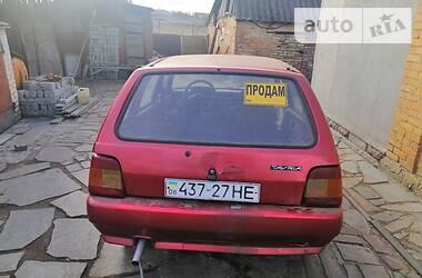 ЗАЗ 1105 Дана 1994 в Вольнянске