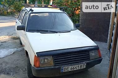 ЗАЗ 1105 Дана 1995 в Николаеве