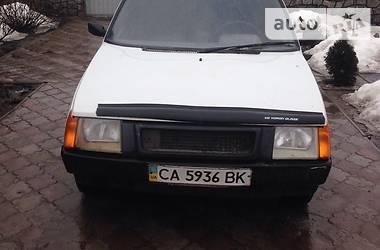 ЗАЗ 110557  2006