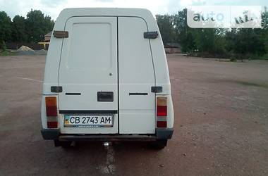 ЗАЗ 110557 2004 в Талалаевке