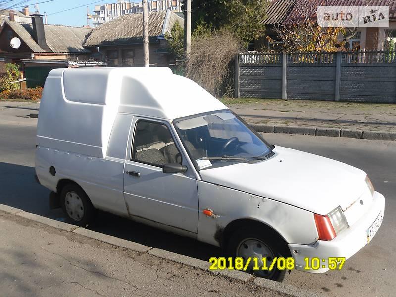 ЗАЗ 110557 2007 года в Виннице