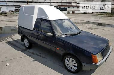 ЗАЗ 110557 2001 в Нетішині