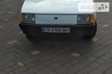 ЗАЗ 110557 2005 в Ровно