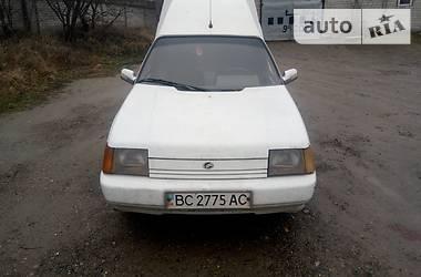 ЗАЗ 11055 2004 в Львове