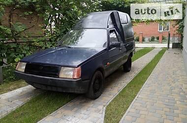 ЗАЗ 11055 1992 в Березному