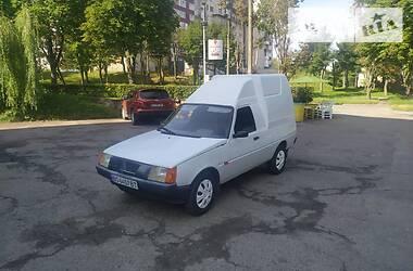 ЗАЗ 11055 2005 в Тернополе