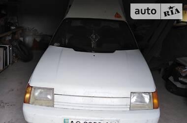 Пікап ЗАЗ 11055 2008 в Луцьку