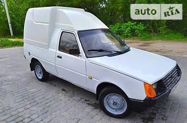 Легковой фургон (до 1,5 т) ЗАЗ 11055 2000 в Хмельницком