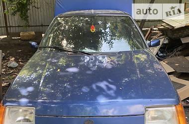 Пикап ЗАЗ 11055 2010 в Одессе