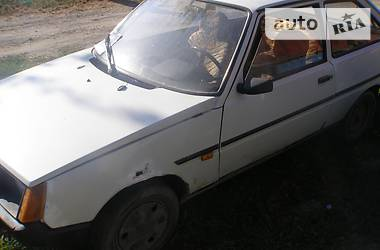 ЗАЗ 1122 Таврия 1995 в Чорткове