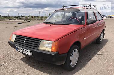 ЗАЗ 1140 1995 в Одессе