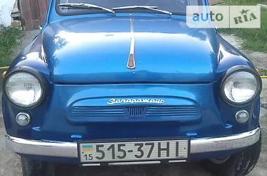 ЗАЗ 965 1968 в Миколаєві