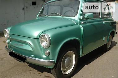 ЗАЗ 965 1966 в Харькове