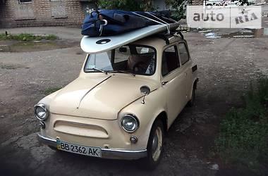 ЗАЗ 965 1963 в Алчевске