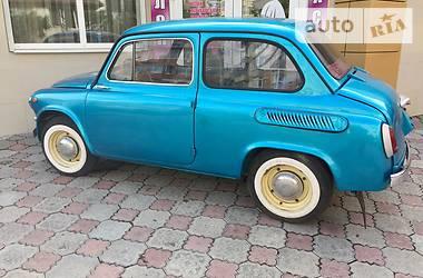 ЗАЗ 965 1968 в Хмельницькому