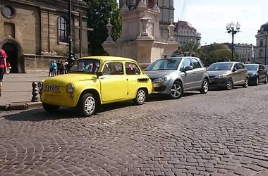 ЗАЗ 965 1968 в Львове